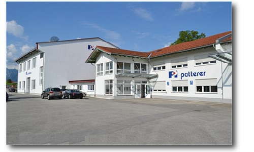 Patterer GmbH Germany